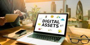 How to do Estate Planning for Digital Assets?
